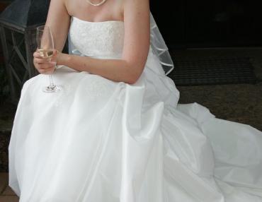 Anna`s Hochzeit