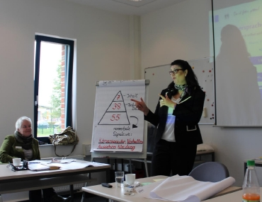 Knigge-Coaching in Verden